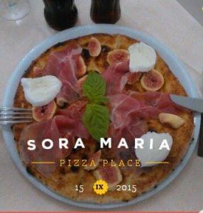 PIZZA E FICHIù